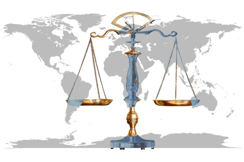 Pass sanitaire : conformité juridique