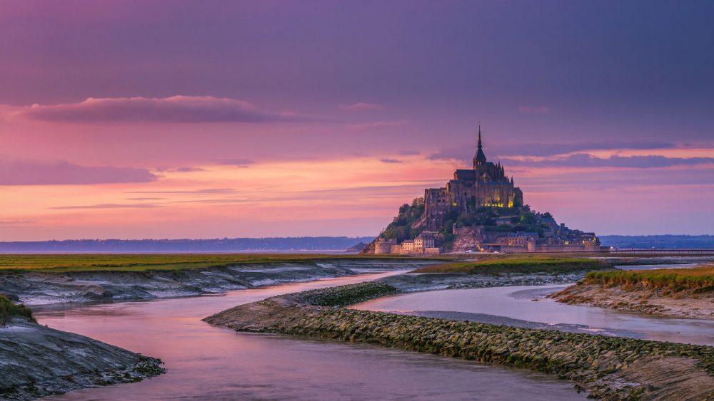 Mont Saint Michel : tourisme 2021