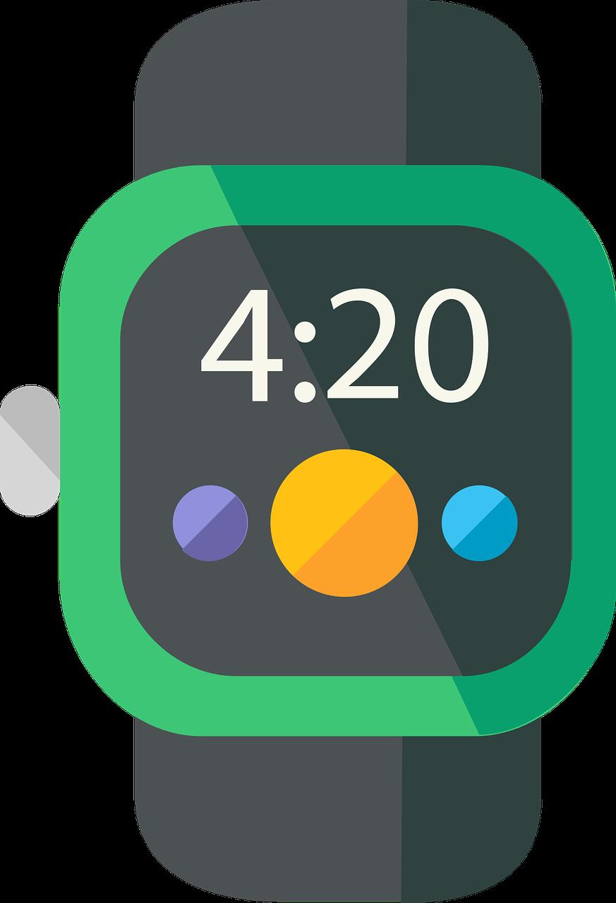 Les montres connectées : avantages