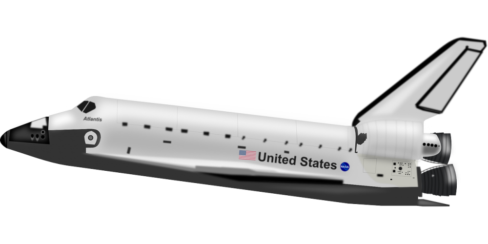 La NASA choisit SpaceX pour sa mission