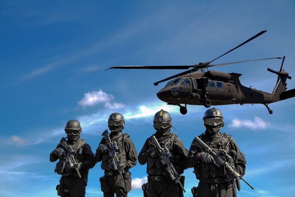 Départ du dernier soldat américain d'Afghanistan