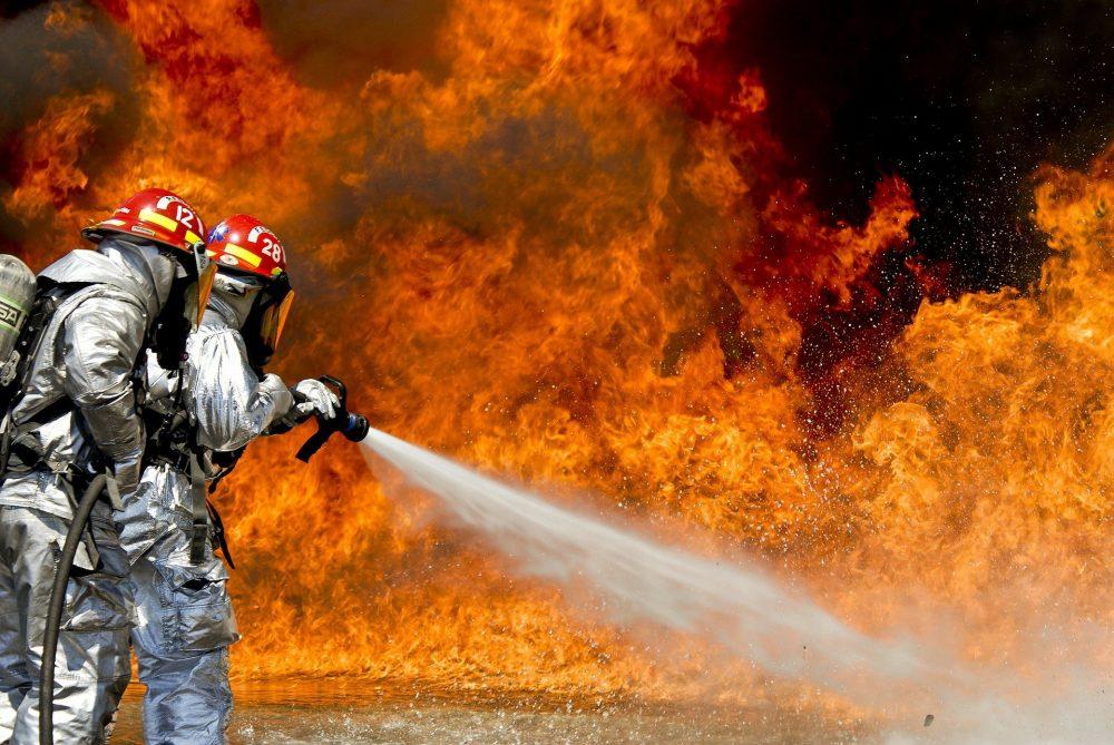 Pamiers : Incendie à l'usine Aubert & Duval causé par un bain d'acide