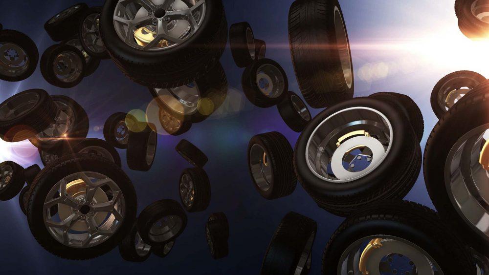 Michelin rachète Allopneus, vendeur de pneus en ligne