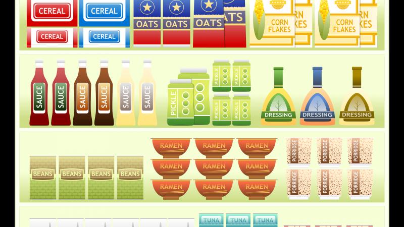 Le supermarché préféré des Français ?